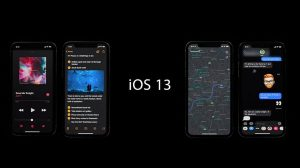 Apple's iOS 13 released, Check out all new features