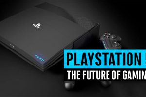 Sony confirms the arrival of PlayStation 5 releasing in 2020